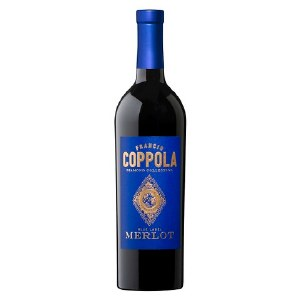 Coppola Diamond Merlot 750ml