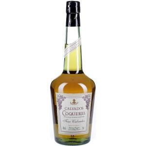 Coquerel Calvados Fine Calvados 750ml