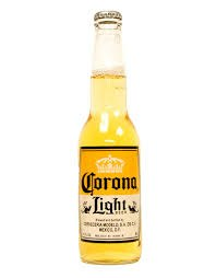 Corona Light 12oz 6pk Bottles