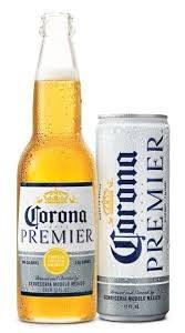 Corona Premier 6 Pack Bottles
