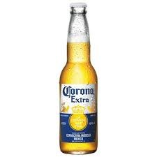 Corona Regular Extra 12oz 6pk Bottles