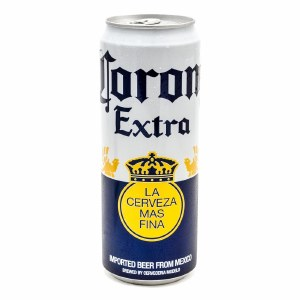 Corona Extra 24oz Cans