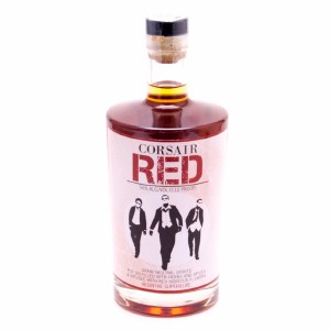Corsair Red Absinthe 750ml