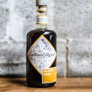 Cotton Reed Allspice Dram 750ml