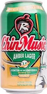 COTU Chin Music Amber Lager 6p