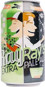 COTU Ray Ray Pale Ale 6 Pack Cans