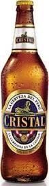 Cristal Andes Peru 6pk 12oz Bottles