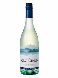Crossings Sauvignon Blanc 750ml