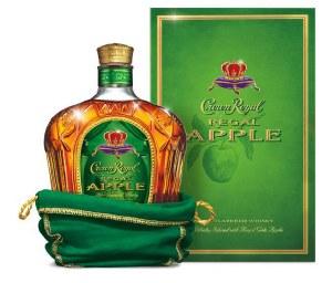 Crown Royal Apple Whiskey 750ml