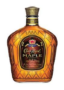 Crown Royal Maple Whiskey 750ml