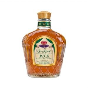 Crown Royal Rye Whiskey 375ml