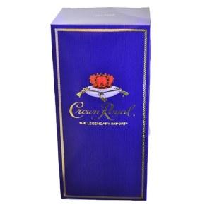 Crown Royal Whiskey 1.75L