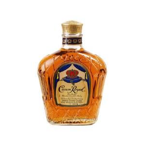 Crown Royal Whiskey 375ml