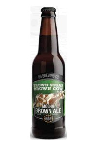 D9 Brown Sugar Bro Ale Cow 6pk 12oz Bottles