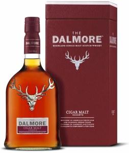 The Dalmore Cigar Malt Reserve Single Malt Whiskey 750ml