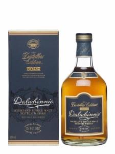 Dalwahinnie Distillers Edition 750m