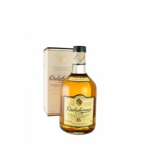 Dalwhinnie 15 Year Single Malt Whiskey 750ml