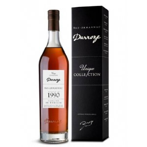 Darroze Unique Coll 1990 750ml