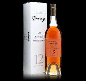 Darroze Cognac 750ml