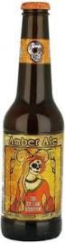 Day Of The Dead Amber 12oz 6pk Bottle