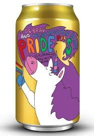 DC Brau Pride Pilsner 12oz 6pk Cans
