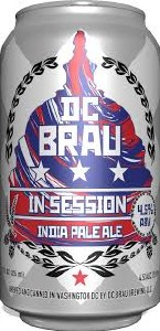 DC Brau Full Count Lager 6pk Can