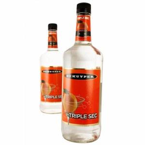Dekuyper Triple Sec 1L