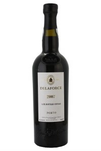 Delaforce 2009 LBV 750ml