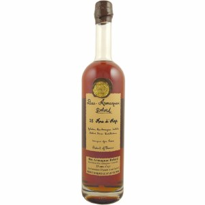Delord Bas Armagnac 25 Year 750ml