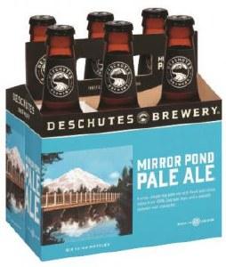 Desch Mirror Pond Pale A 6 Pack Bottles