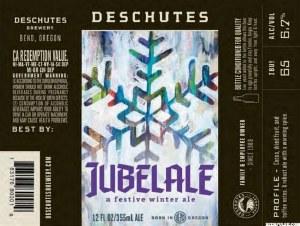 Deschutes Jubelale 6B