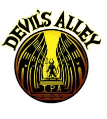 7 Locks Devils Alley IPA 6pk 12oz Cans