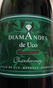 Diamandes de Uco Grande Reserve Chardonnay 750ml