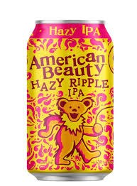 Dogfish American Beauty IPA 12oz 6pk Cans