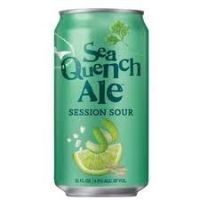 Dogfish Head SeaQuench Ale 6pk 12oz Cans
