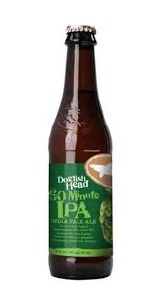 Dogfish Head 60 Min 6 Pack Bottlest