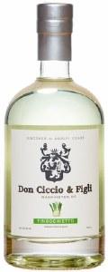 Don Ciccio Finocchietto Artisanal Fennel Liqueur 750ml