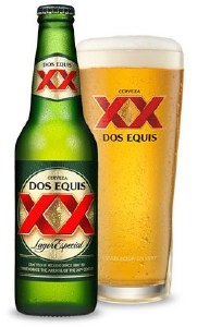 Dos Equis XX Lager 6 Pack Bottles
