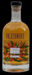 Dr Stoners Smoky Herb Whiskey 750ml