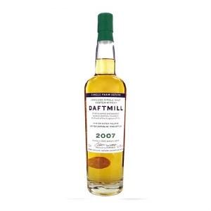 DaftMill 2007 Winter Batch Lowland Single Malt Whiskey 750ml
