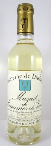 Durban Beaumes Muscat 375ml