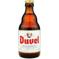 Duvel Golden Ale 4 Pack Bottles 11.2