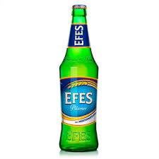 Effes Malt Beer 12oz 6pk Bottles