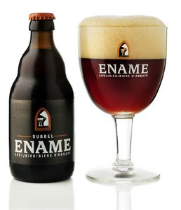 Ename Abbey Ale 4 Pack Bottles 11.2