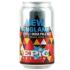 Epic Drama Juice NEIPA 6pk 12oz Cans