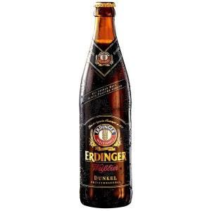 Erdinger Dunkel 6 Pack Bottles