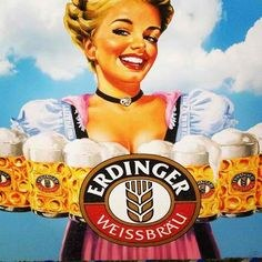 Erdinger Octoberfest 6 Pack Bottles