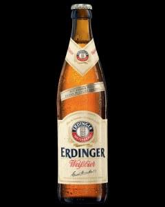 Erdinger Weissbier 16.9oz Loos