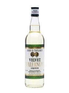 Falernum Velvet Liqueur 750ml