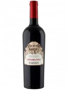 Farina Rosso del Veneto 750ml